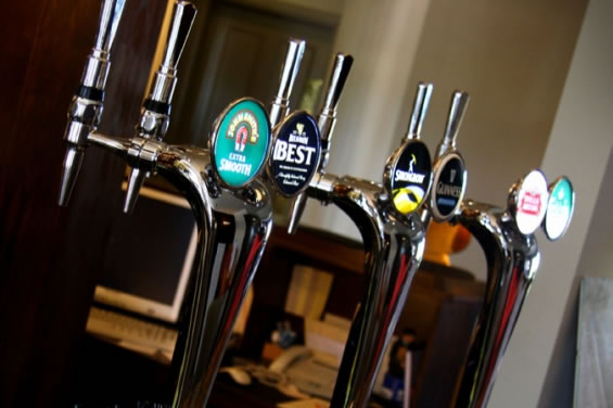beer-fonts