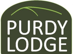 The Purdy Lodge